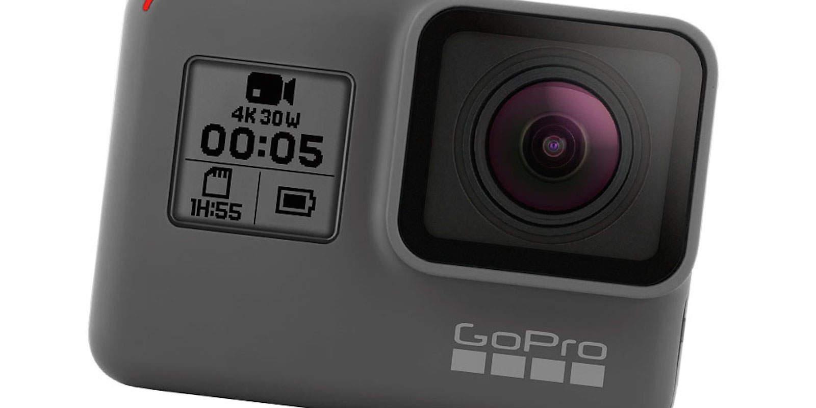 GoPro HERO5 GG