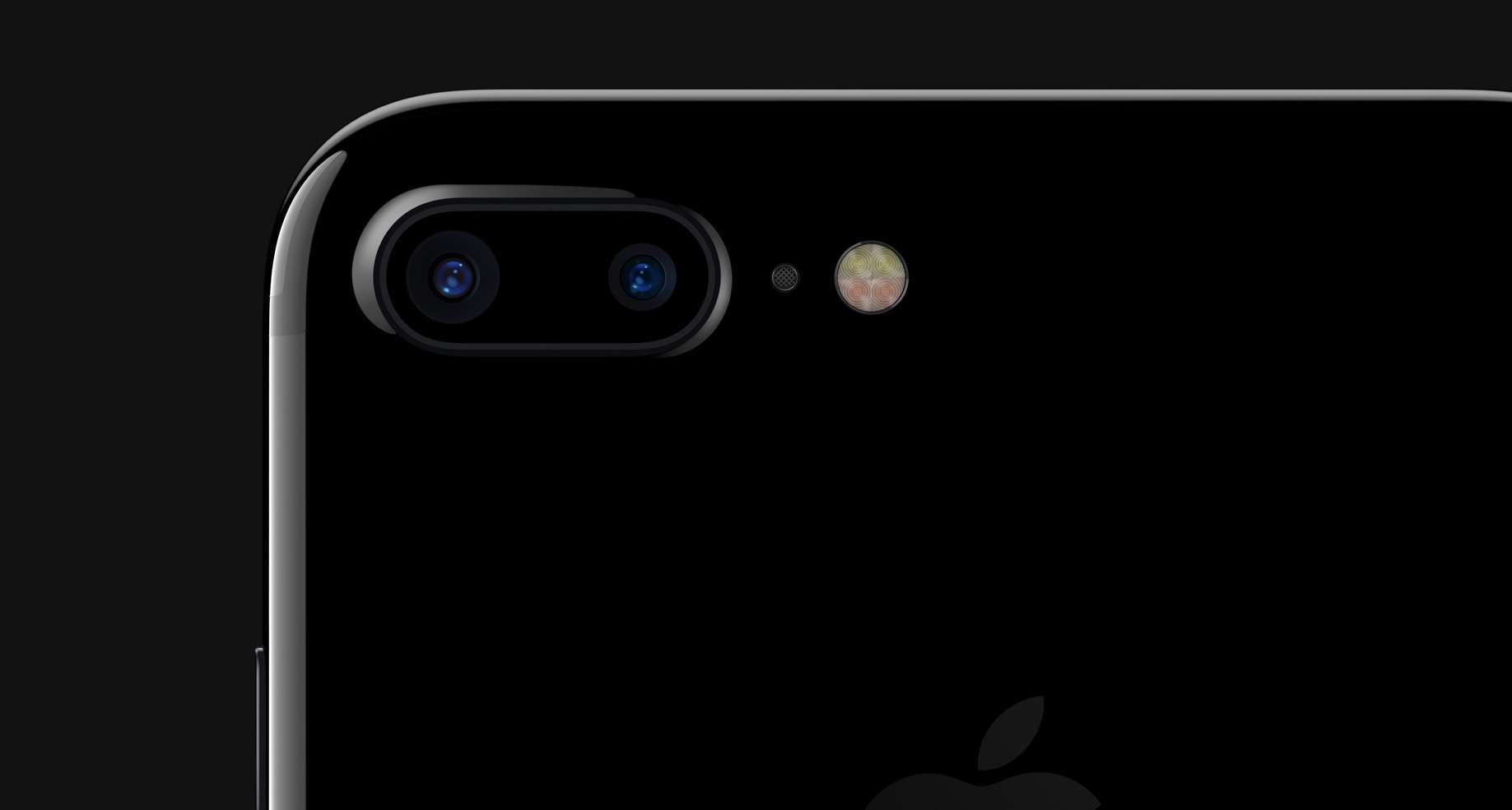The iPhone 7 Plus will completely change your photos.