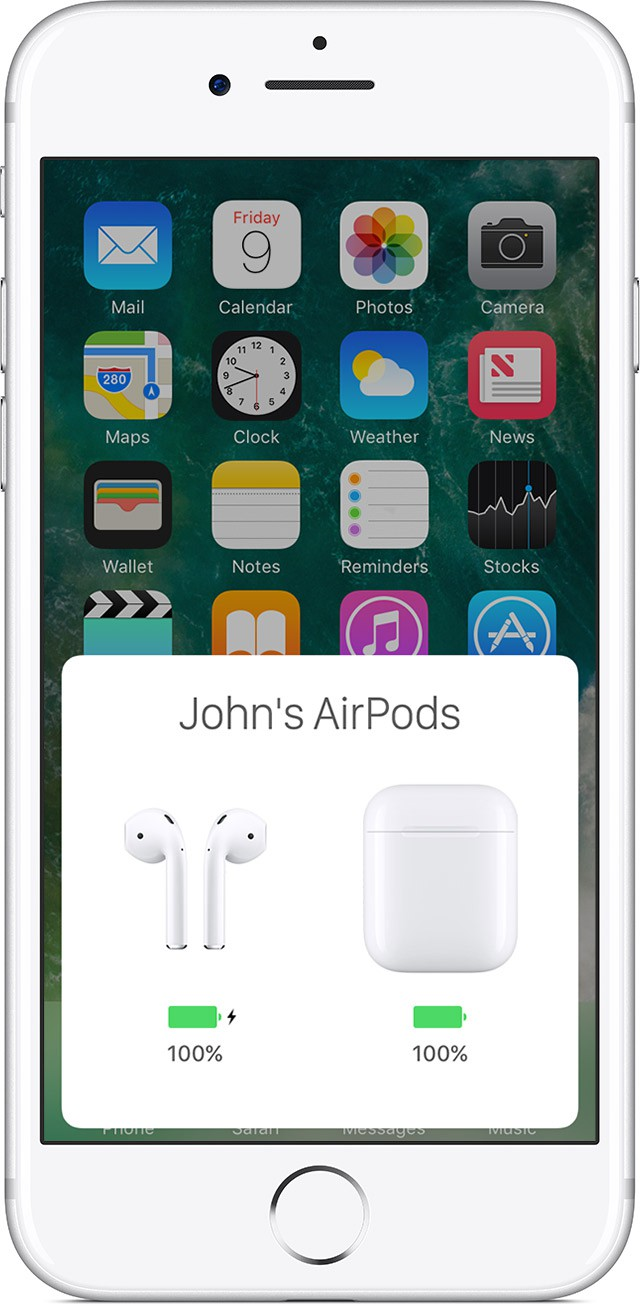 Airpods How To Learn To Charge Connect And Customize Apple S Airpods