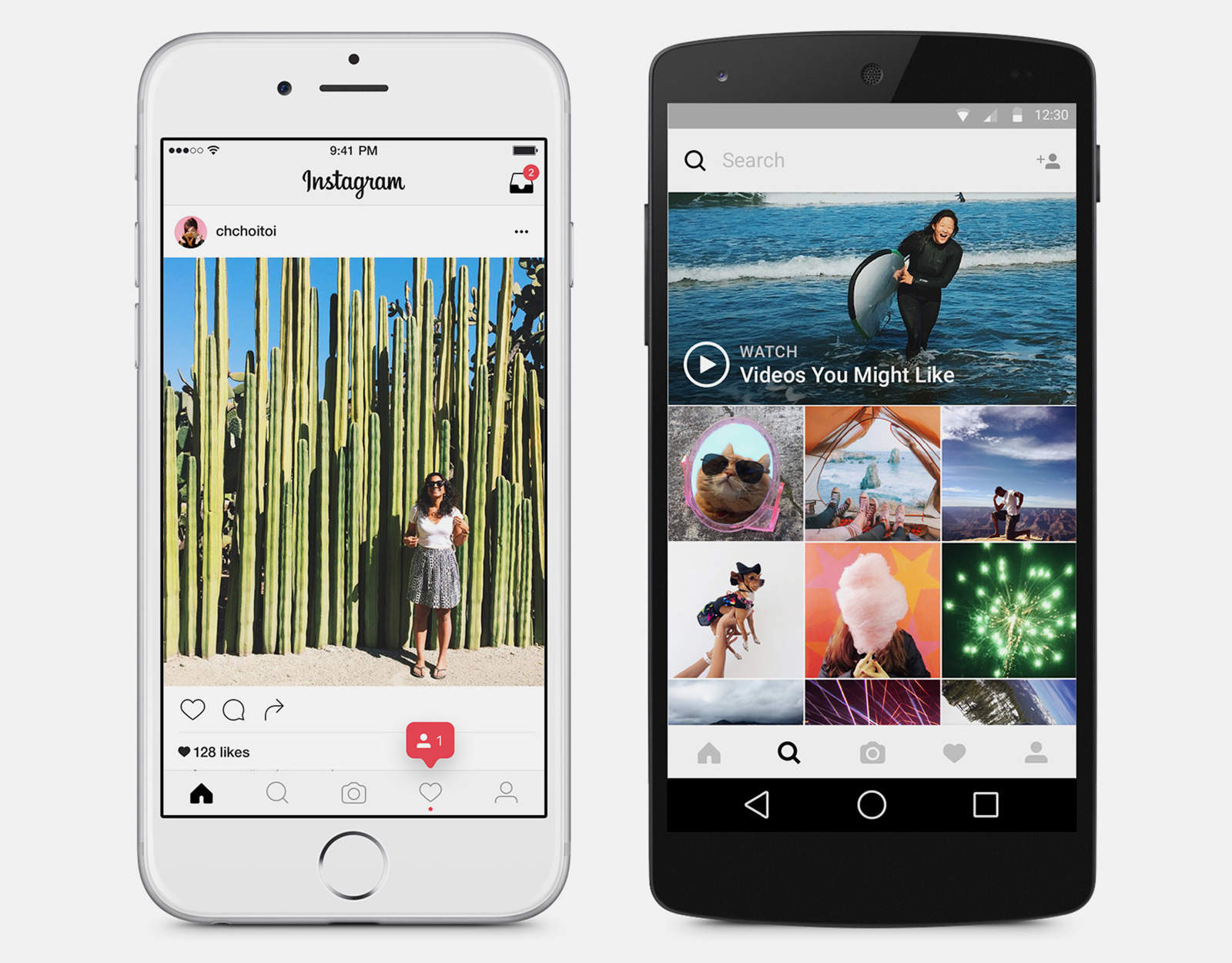 Instagram now has more than 600 million users.
