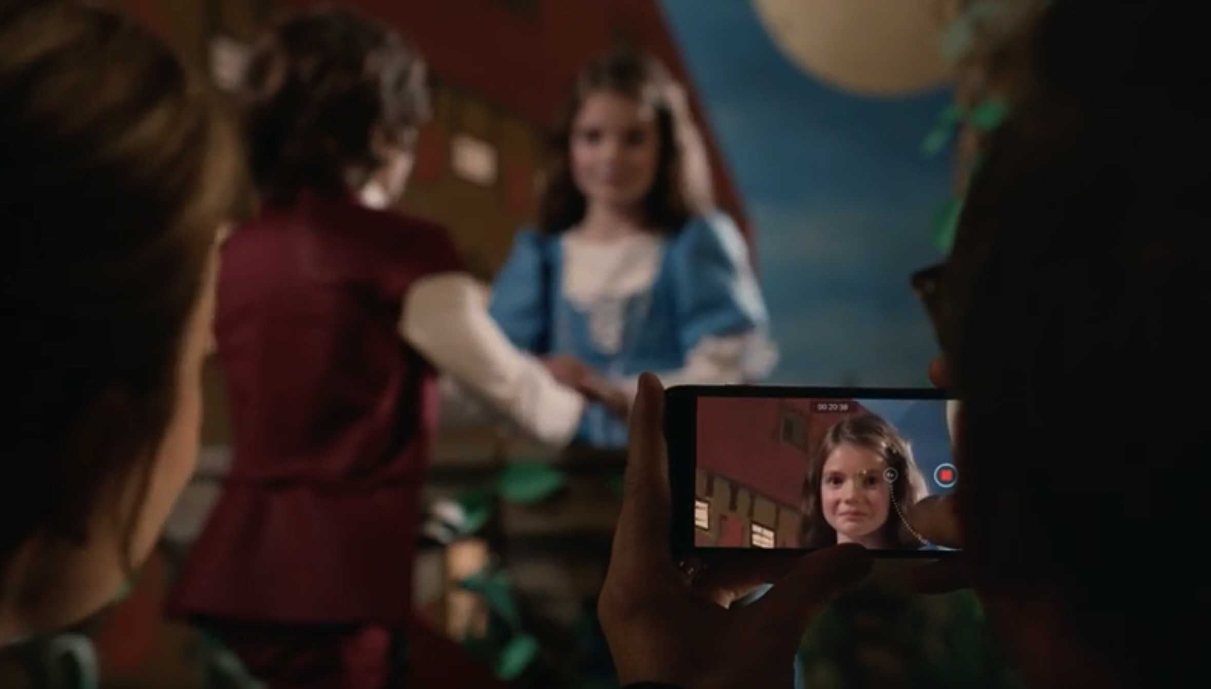 apples latest ad asks wherefore art thou iphone 7 cult of mac