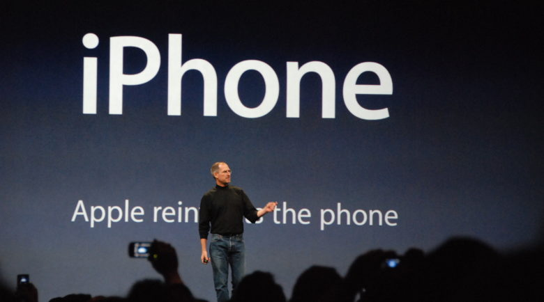 Waiting for Apple's next big thing?  It may be a while.