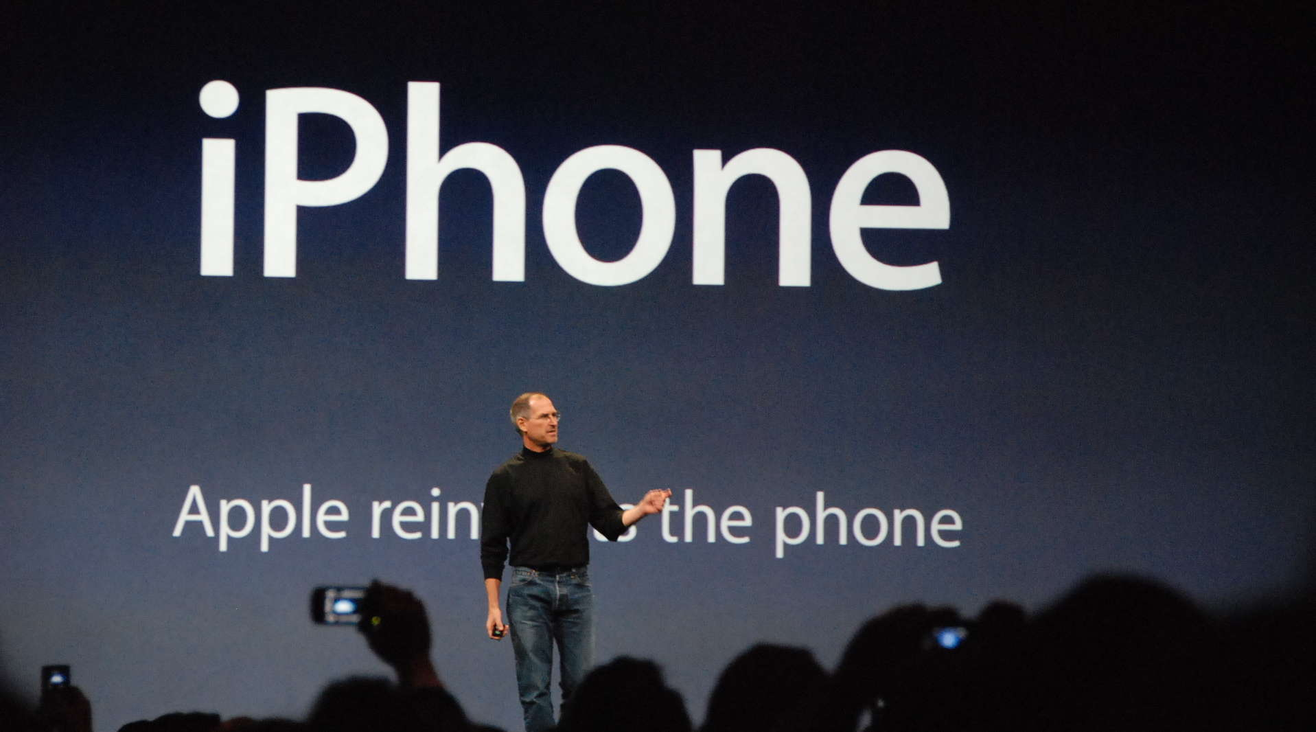 Why Apple's done chasing hit products, this week on The ...