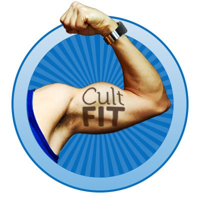 CultFit Home Workout