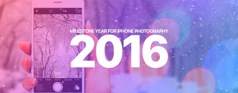 The iPhone 7 Plus made 2016 a memorable year for photography.