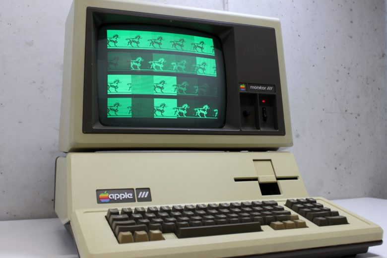 Apple relaunched the ill-fated Apple III, hoping to fix the computer's big problems.