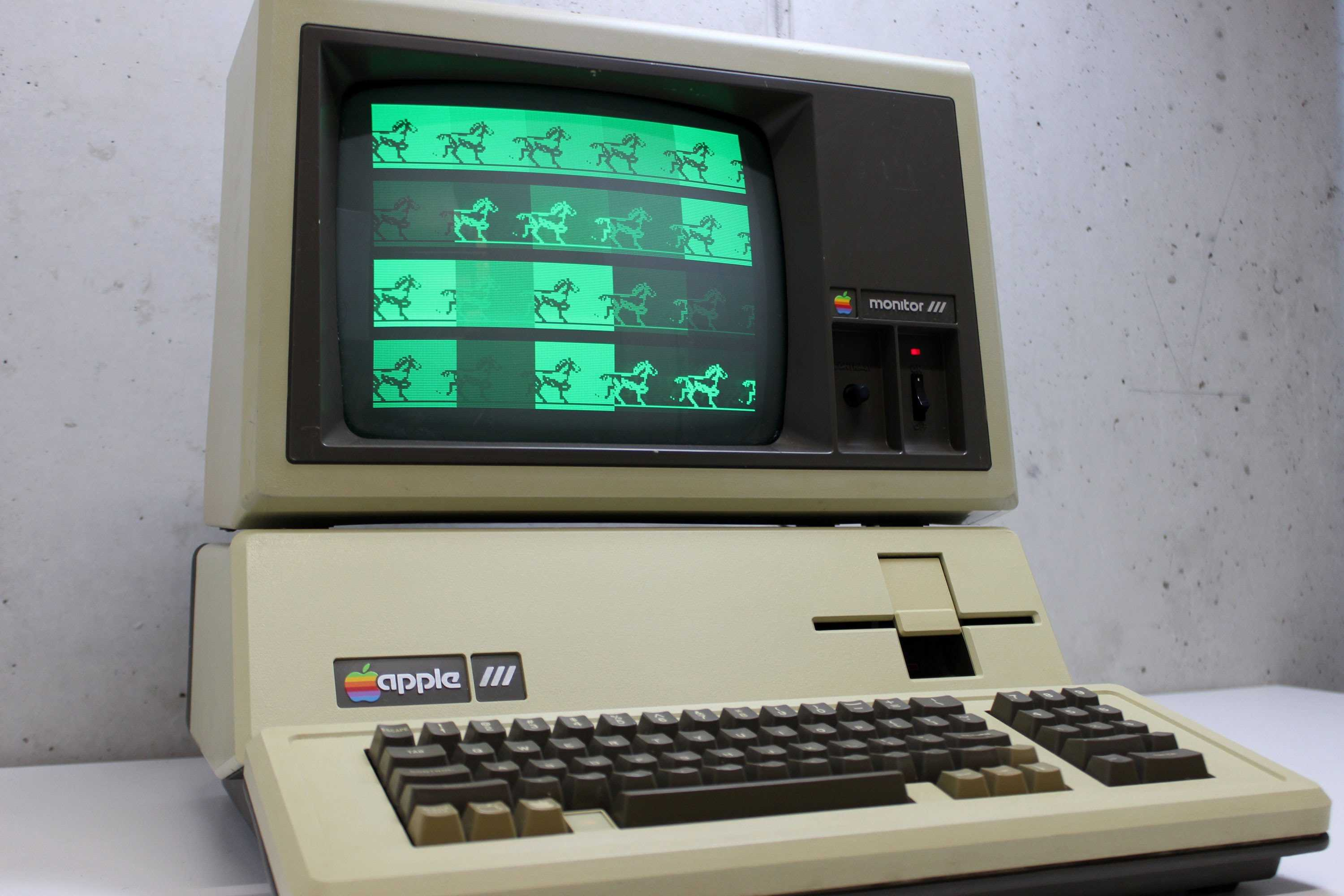 Today In Apple History Too Little Too Late For Apple Iii Cult Of Mac