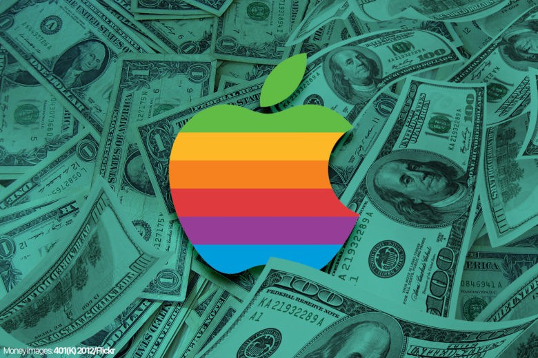 Apple earnings are on the way.