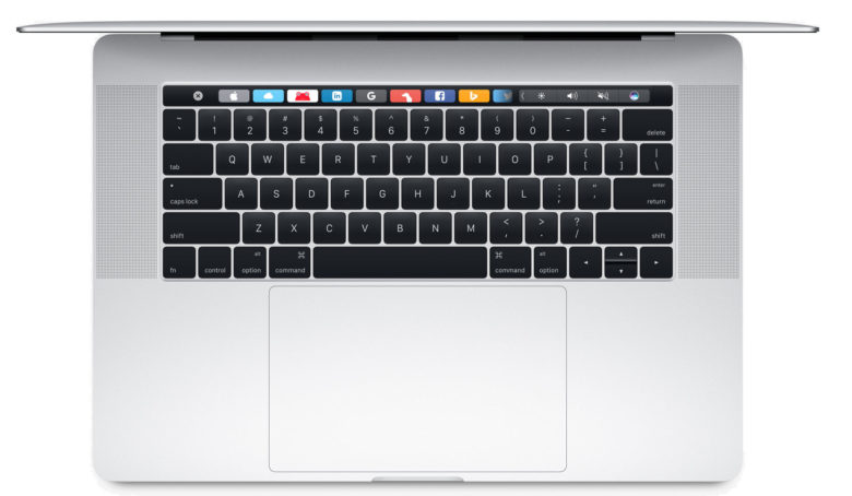 Complaints Fly About Macbook Pros Fancy New Keyboard Cult Of Mac