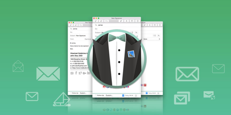 MailButler makes Apple Mail into the basis of a powerful task management assistant.