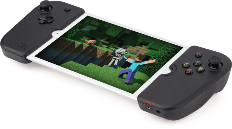New IOS Controllers Give You That Nintendo Switch Feeling - Minecraft spiele switch