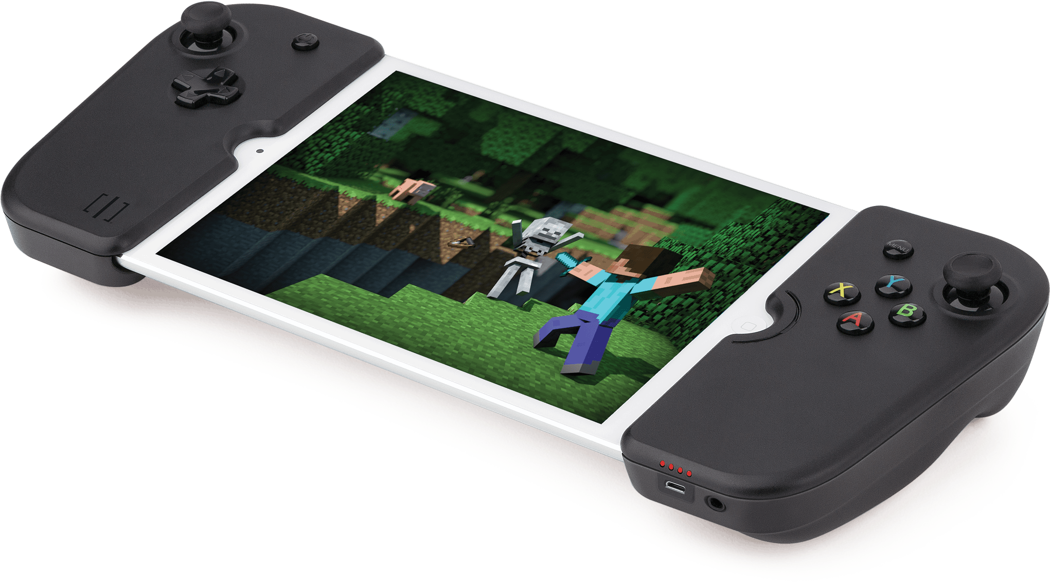 New iOS controllers give you that Nintendo Switch feeling