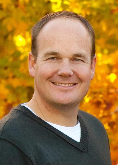 Polaroid CEO Scott Hardy
