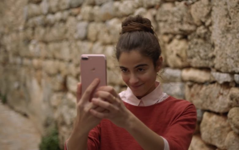 Sun Baked Iphone 7 Plus Ad Focuses On Portrait Mode Cult Of Mac