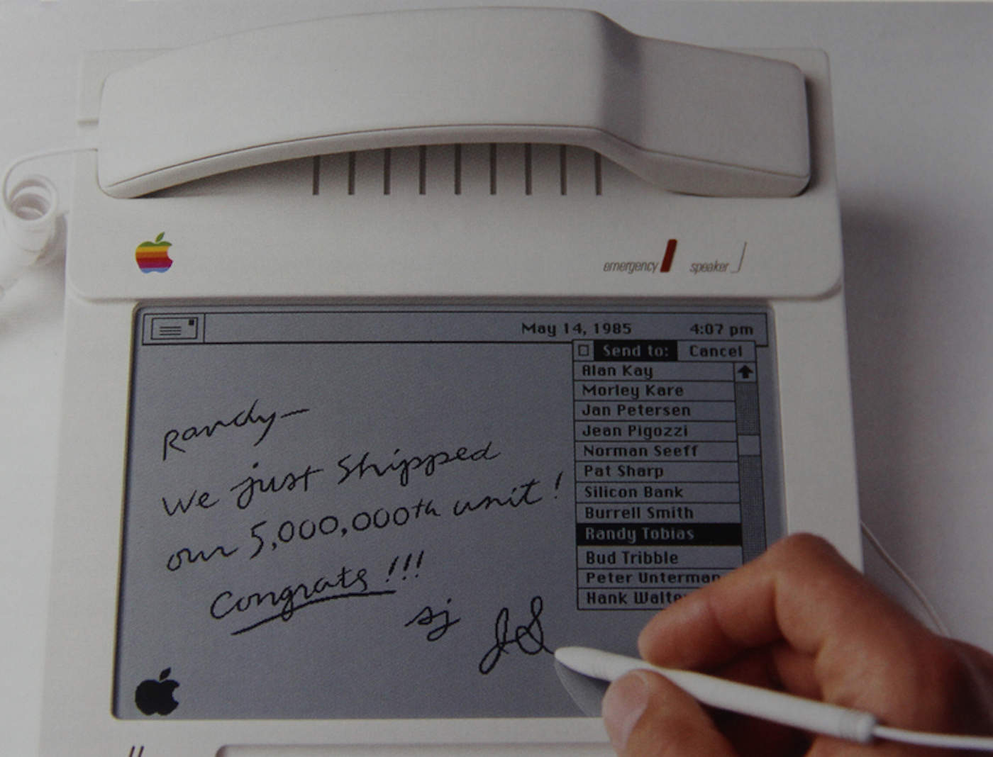 Let us remind you of the weird Apple products that time forgot.