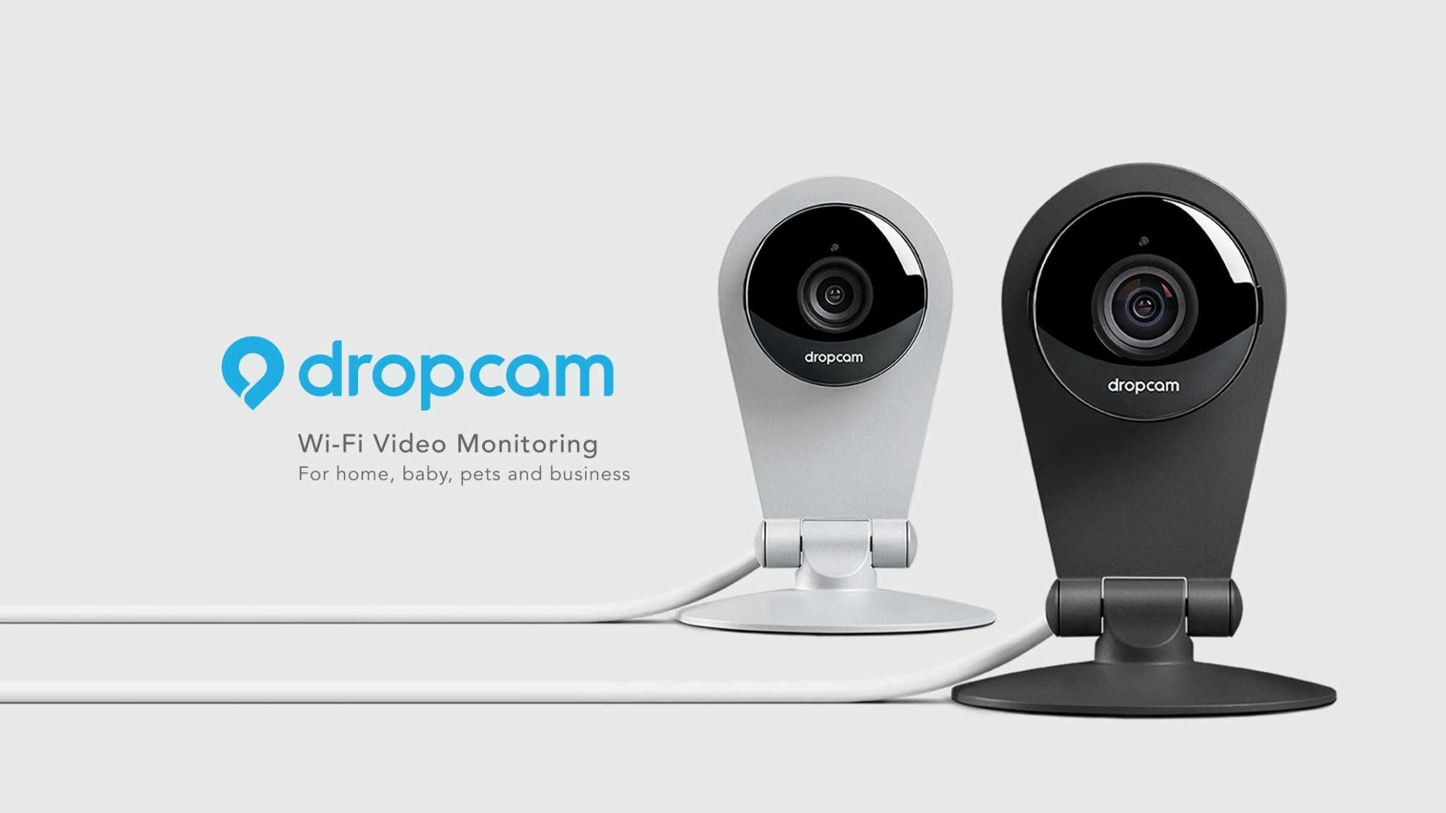 Dropcam image
