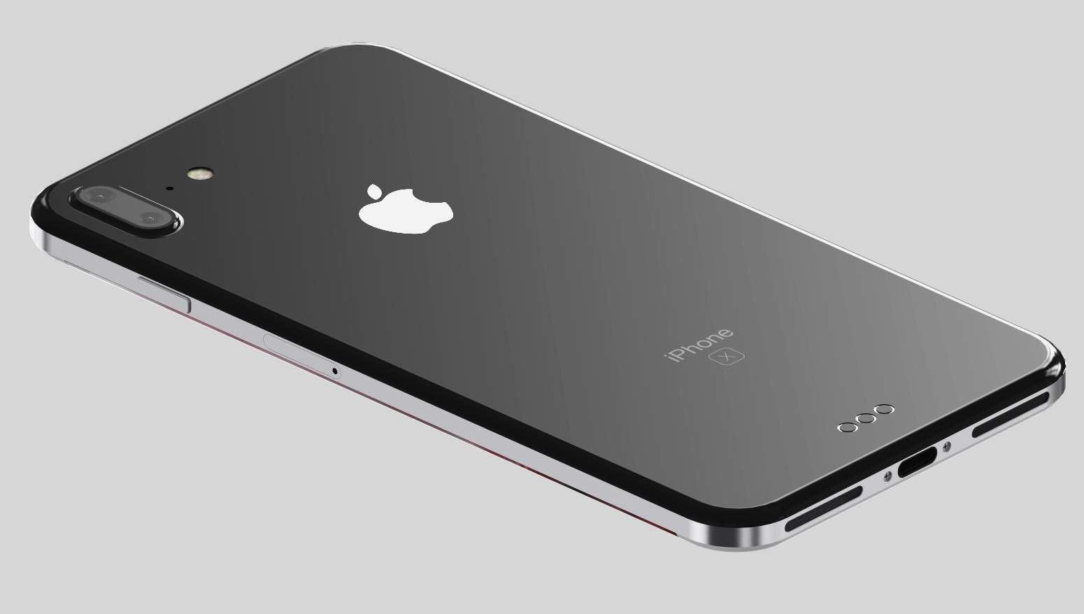 this is what the iphone 8 might look like cult of mac