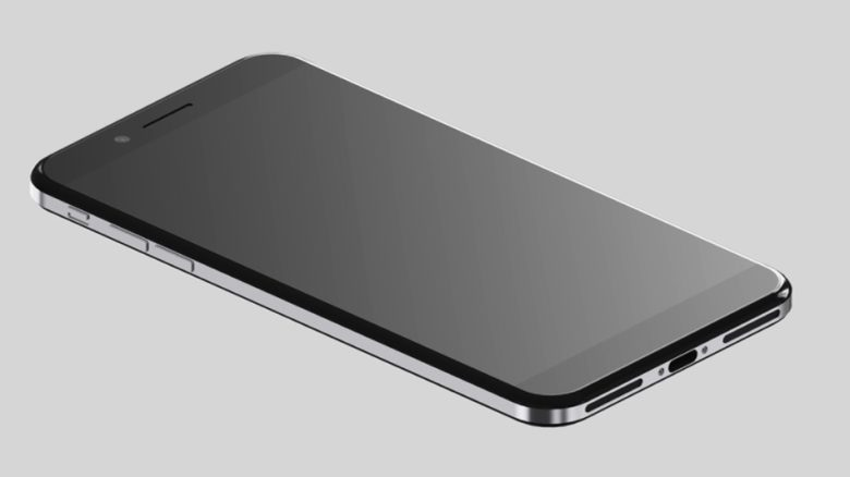 We hope the iPhone 8 is this beautiful.