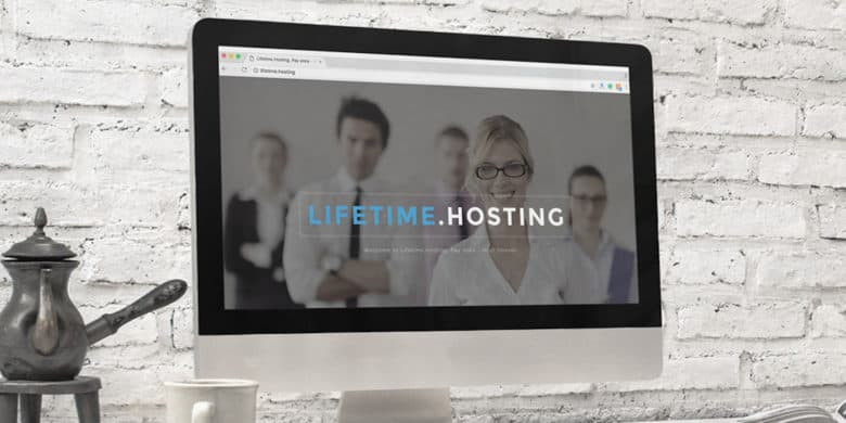 CoM - Lifetime.Hosting Lite Plan & Lifetime Domain