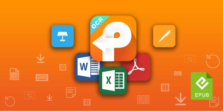 PDFConverterOCR 4 for Mac: Lifetime License   StackSocial