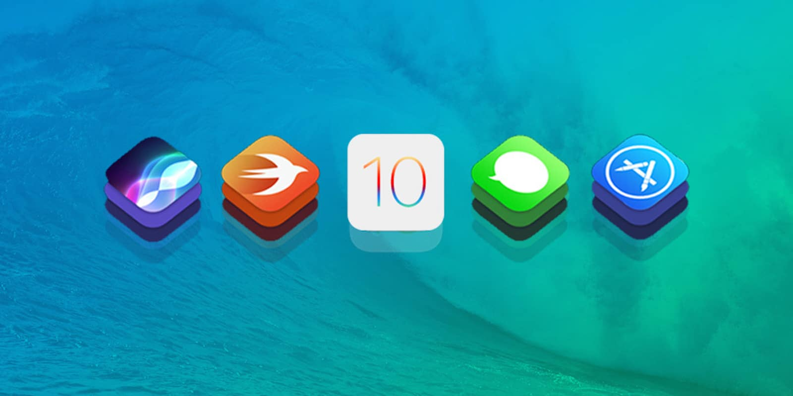 CoM - iOS 10 & Swift 3 Starter Bundle