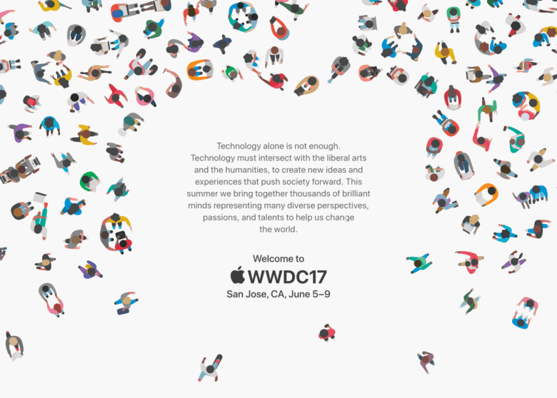 A lot is changing at WWDC.