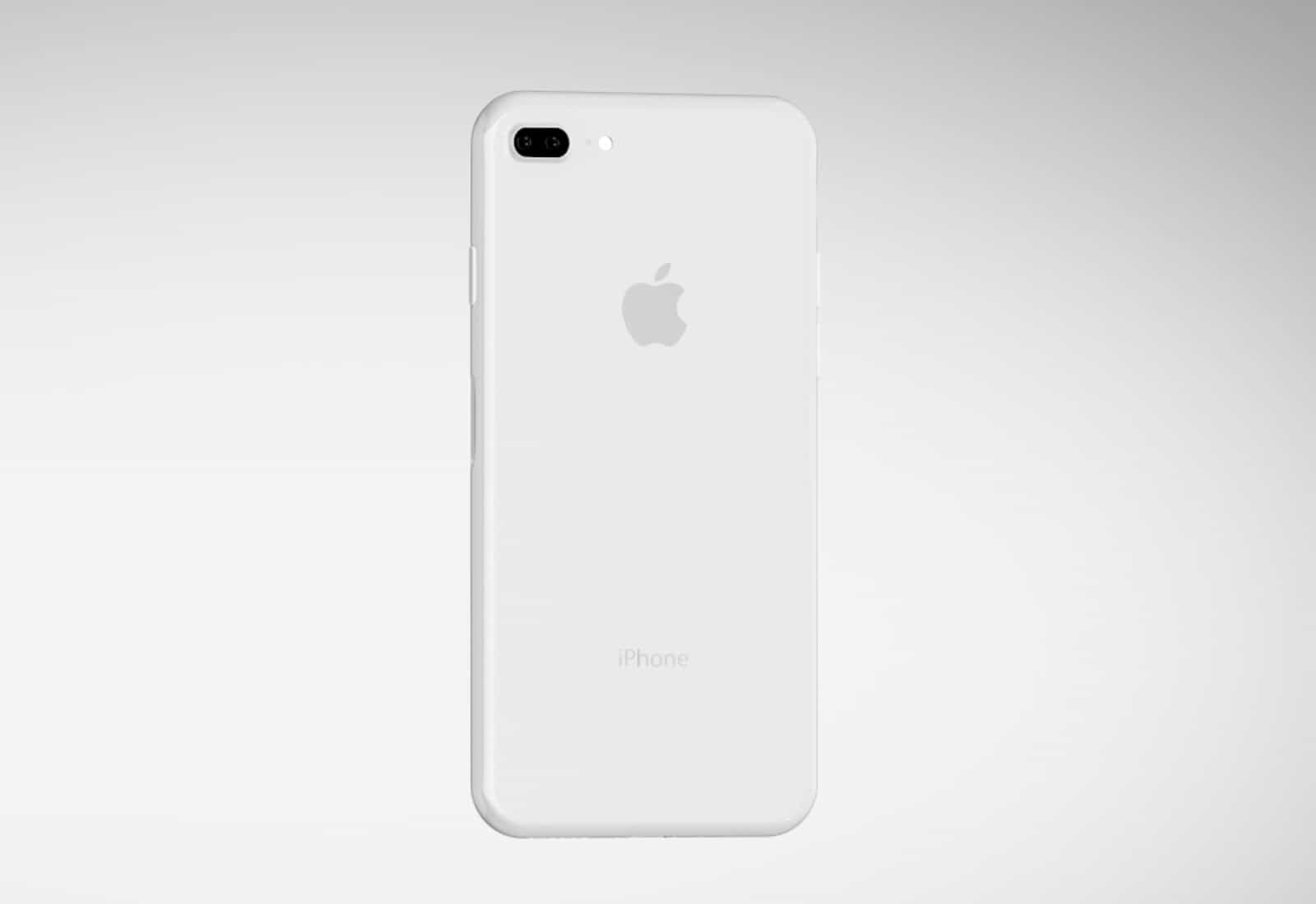 ceramic iPhone