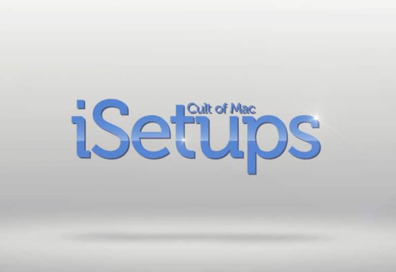 iSetups Logo