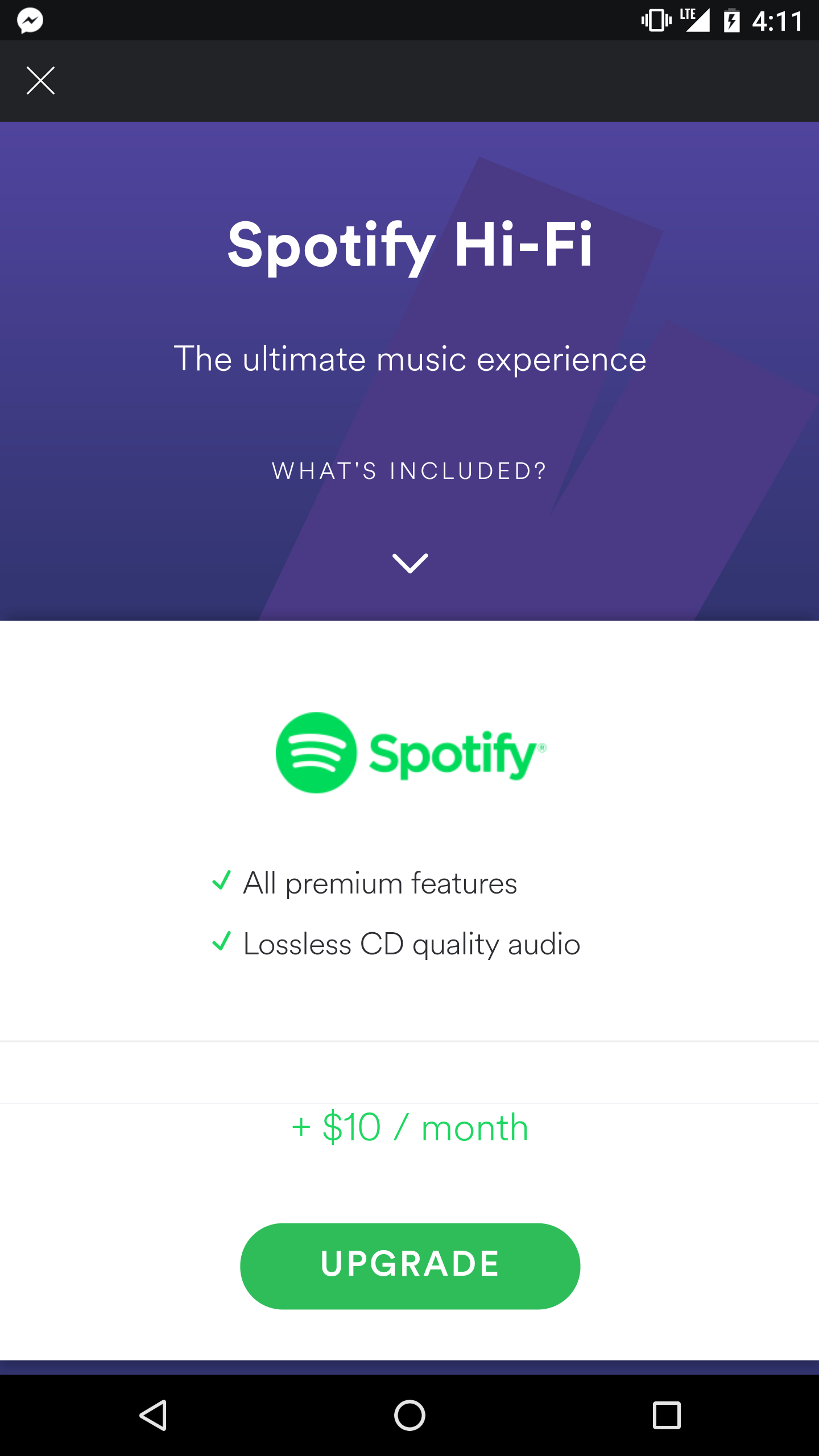 Spotify eyes lossless audio to wow your ears | Cult of Mac