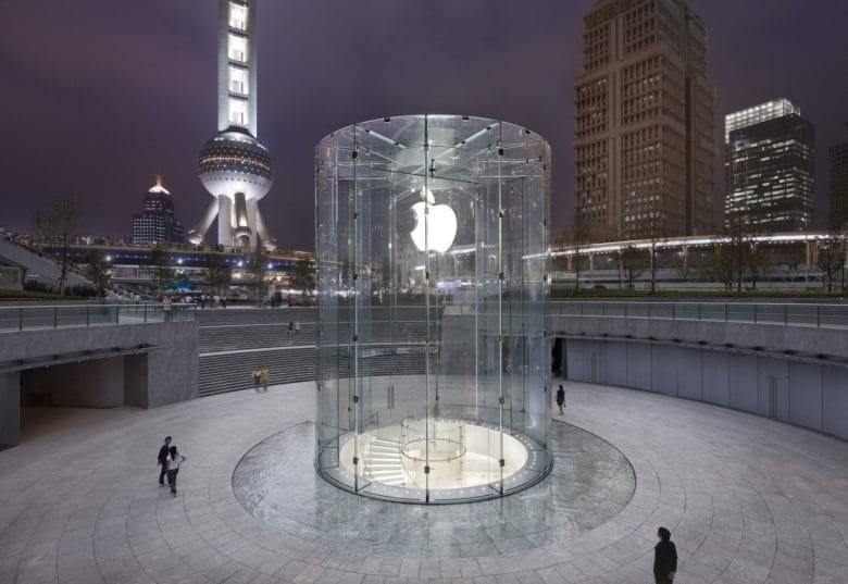 Apple-Store-Shanghai