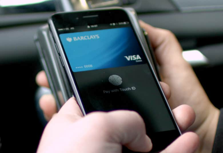 Apple Pay Terminal