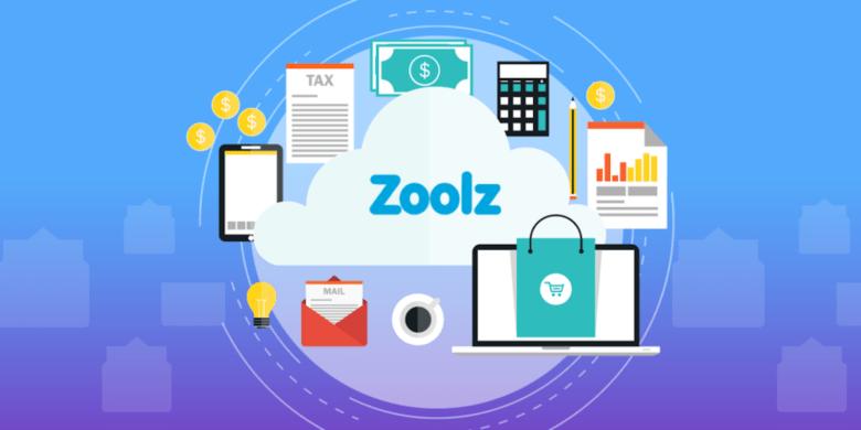 Zoolz Dual Cloud 2TB Storage