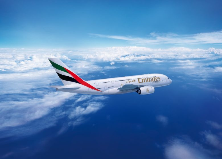 Emirates is one of the airlines affected by the ban.