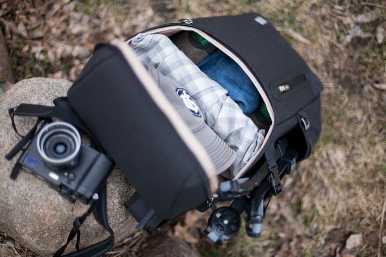 Moshi Arcus backpack