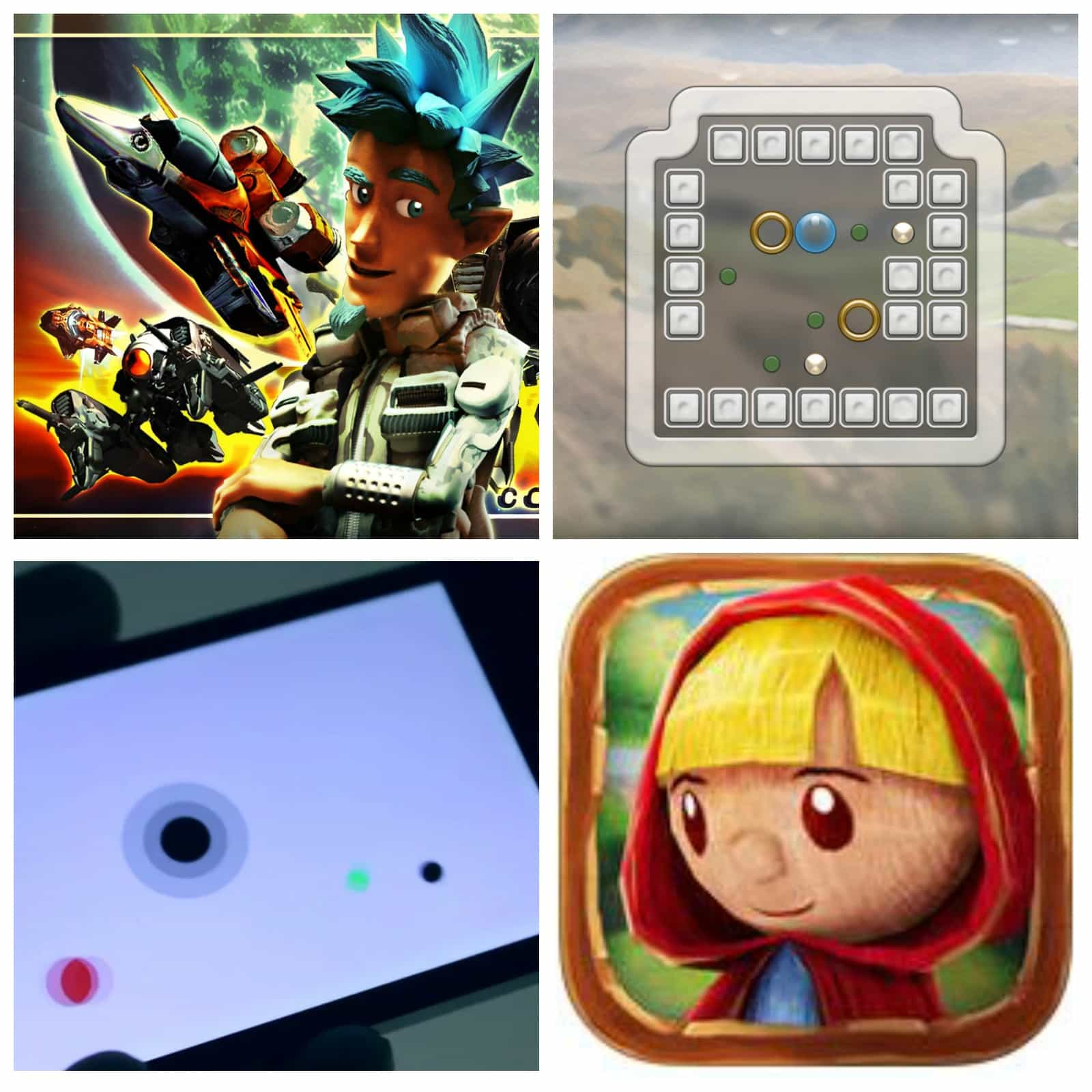 Grab these free iOS games before the prices go up!