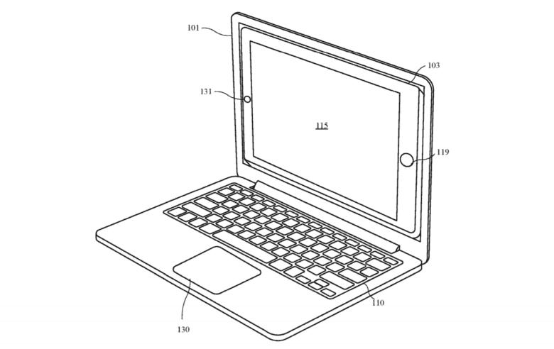 iPad-MacBook-dock