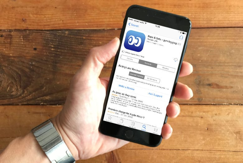 App Store reviews can make or break an app
