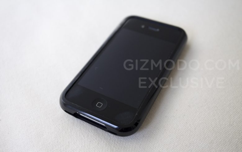 Gizmodo buys iPhone 4 prototype