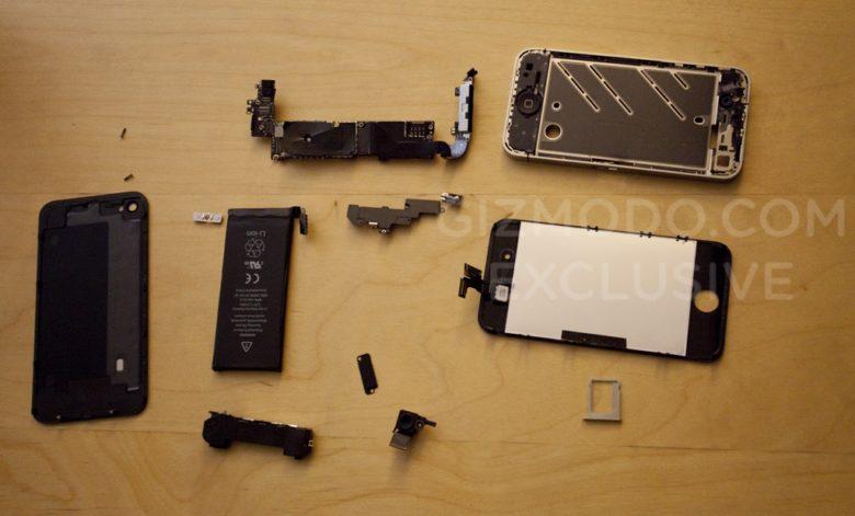Gizmodo iPhone 4 prototype