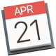 April 21: Today in Apple history: Rumors fly that Canon might buy Apple
