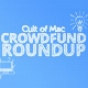 Crowdfund Roundup bug