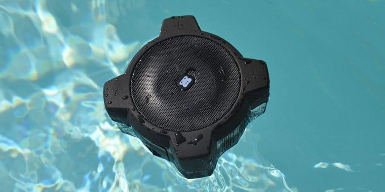 CoM - G-DROP Submersible Bluetooth Speaker