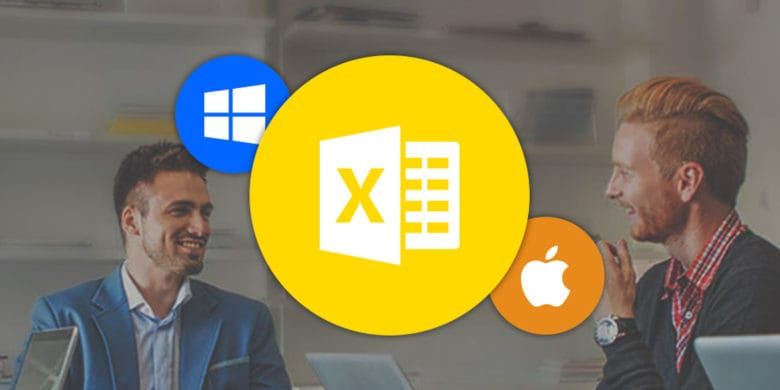 CoM - Microsoft Excel Pro Training for PC & Mac
