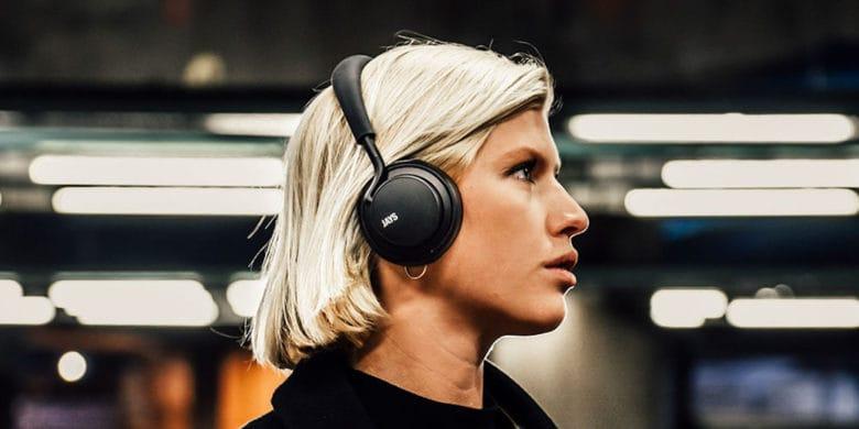 CoM - u-Jays Wireless On-Ear