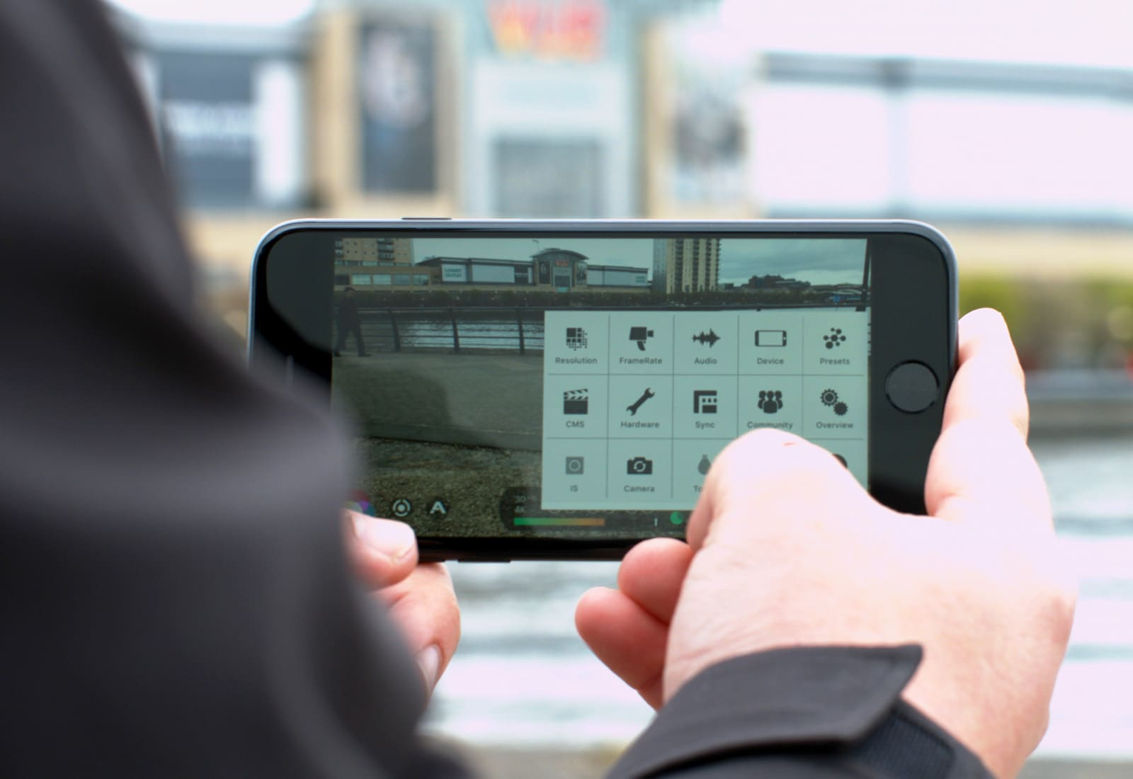 iPhone video tips: How to shoot iPhone video like a pro | Cult of Mac