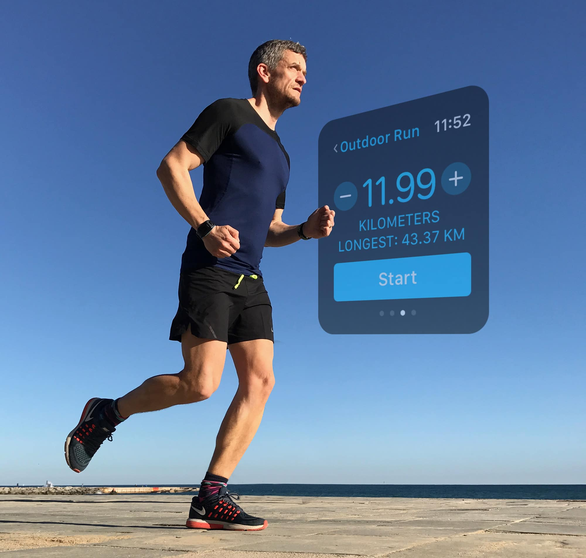 Apple's Workout app has a way to go yet
