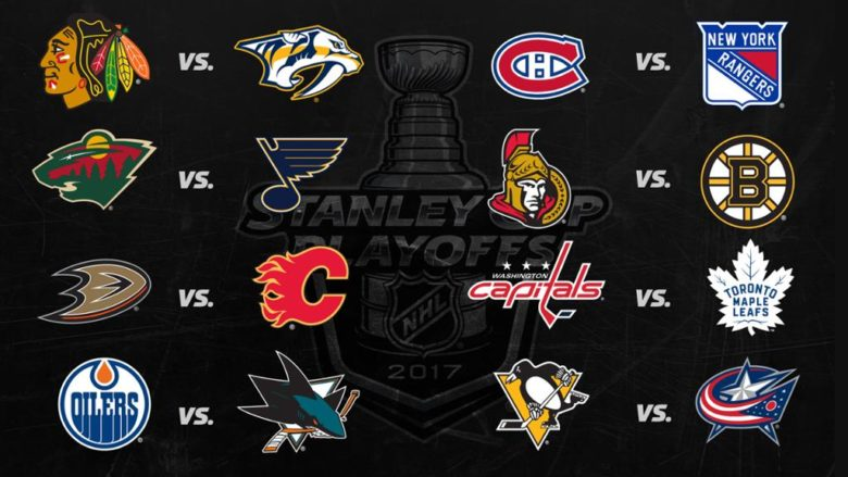 How to watch NHL Stanley Cup Playoffs 2017