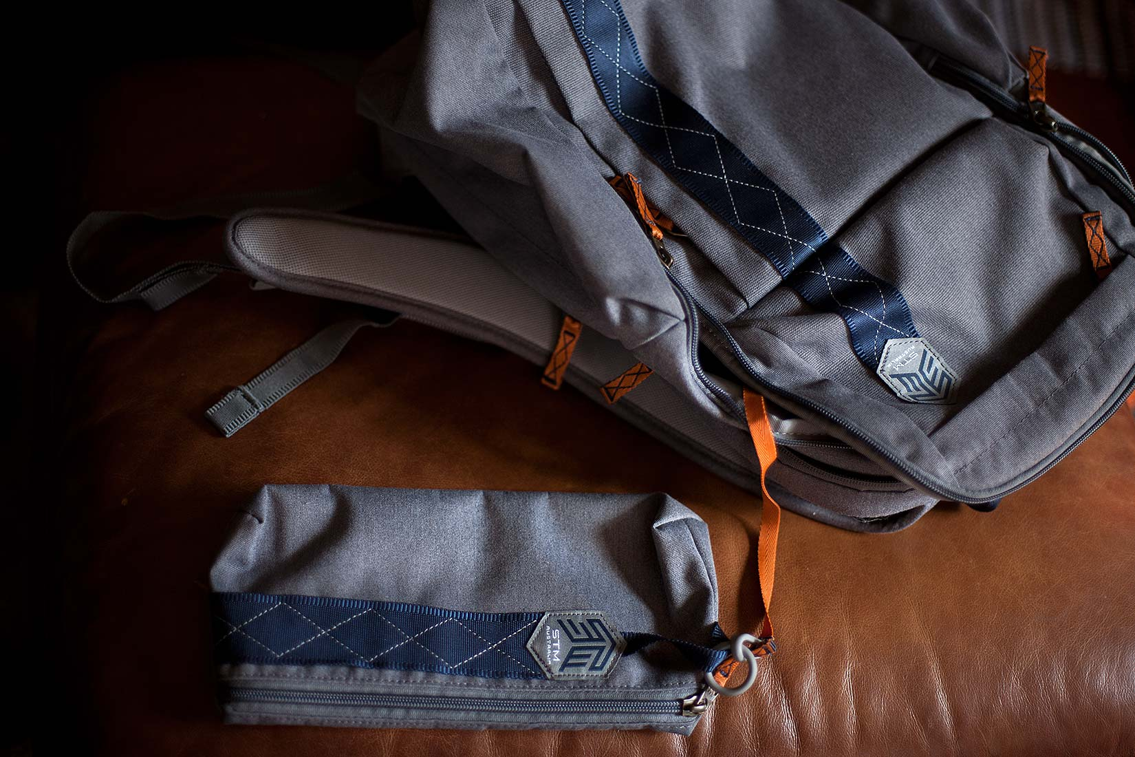 Kings backpack treats your tech carry like royalty  Review    Cult ... 219efa9c13