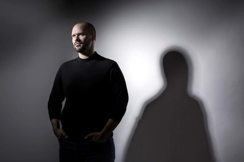 Ashton Kutcher and Michael Fassbender played Steve Jobs in movies. Now Edward Parks III brings his rich baritone voice to the Steve Jobs opera, The (R)evolution of Steve Jobs.