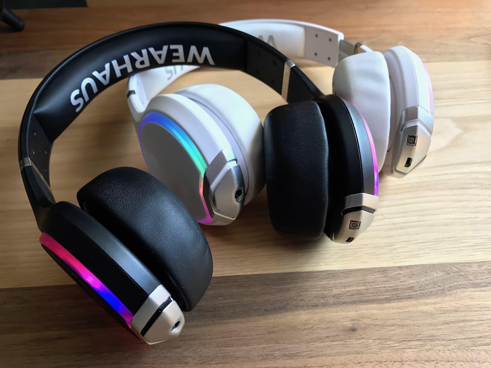 Wearhaus Arc Headphones